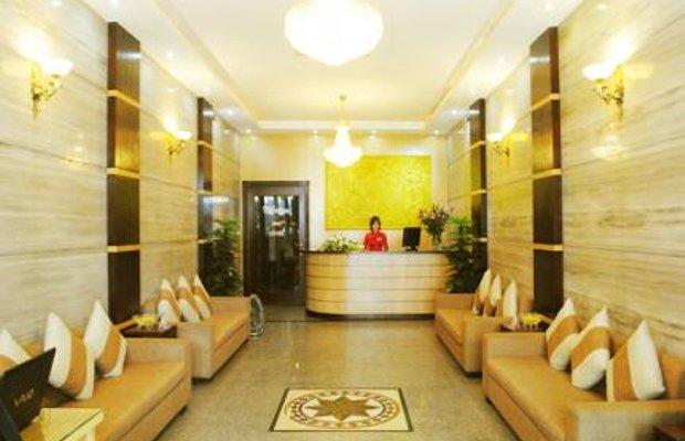 фото Hanoi Amanda Hotel 145200723