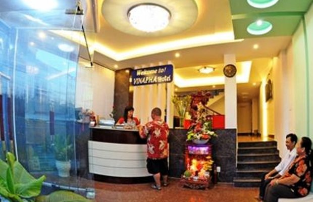 фото Vinapha 2 Hotel 145203364