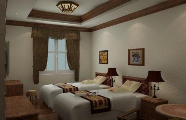 фото Seventeen Saloon Hotel 145203388