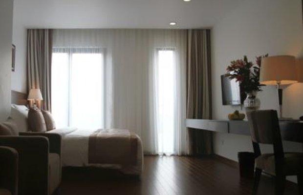 фото Authentic Hanoi Boutique Hotel 145204917