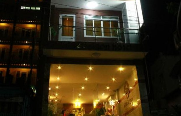фото Little Saigon Boutique Hotel 145207304