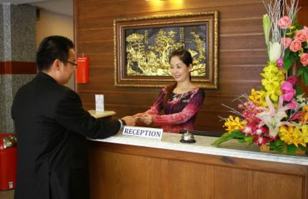 фото Little Saigon Boutique Hotel 145207307