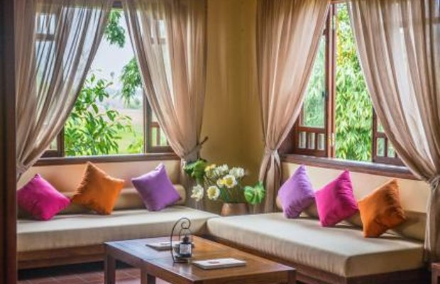 фото Emeralda Resort Ninh Binh 145207739