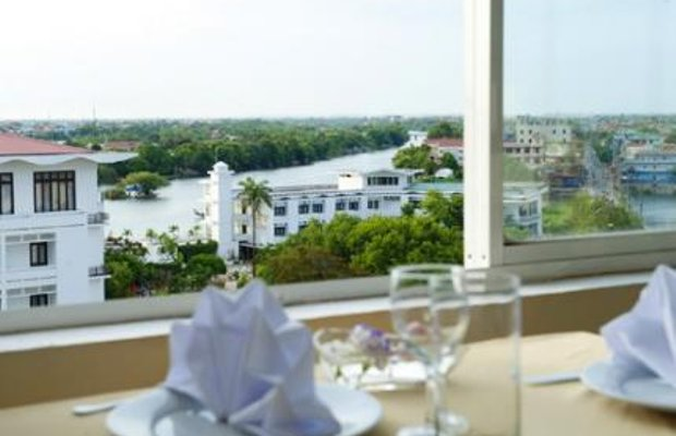 фото Ngoc Huong Hotel 145208341
