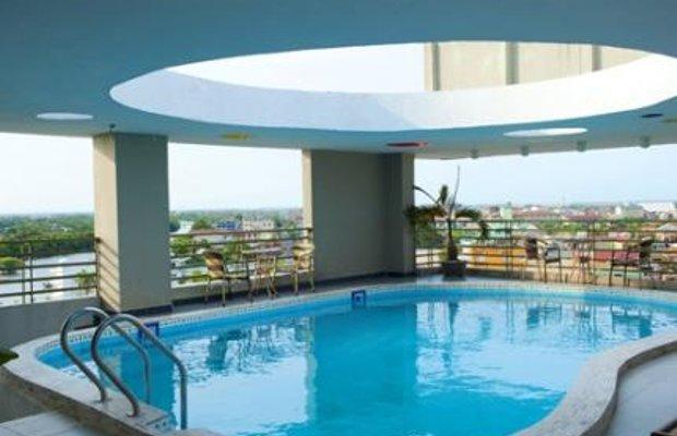 фото Ngoc Huong Hotel 145208344