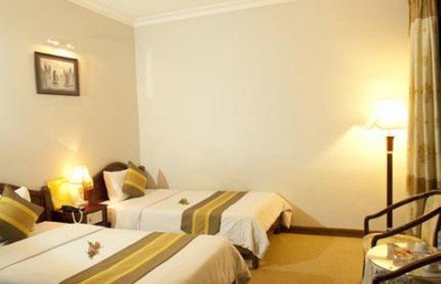 фото Ngoc Huong Hotel 145208347