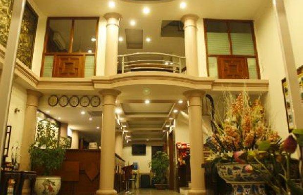 фото Hanoi Old Quarter Hotel 145209759