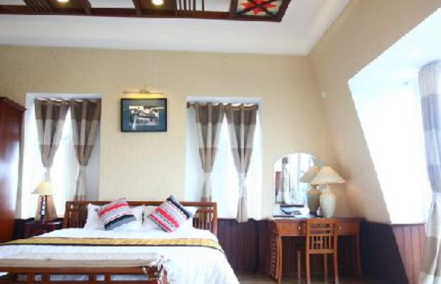 фото Hanoi Old Quarter Hotel 145209768