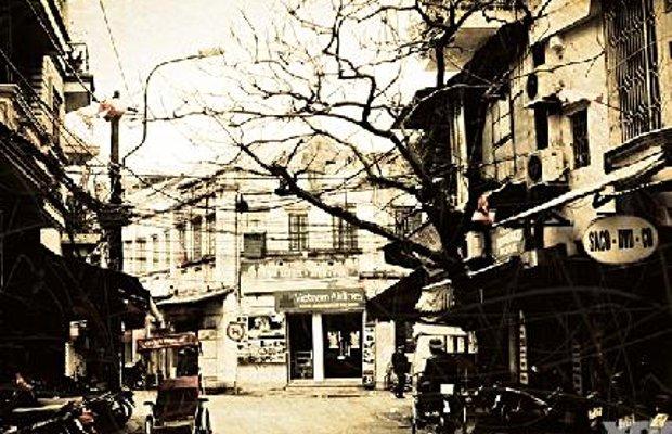 фото Hanoi Old Quarter Hotel 145209780