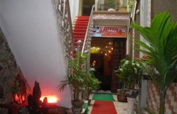 фото Oscar Hotel 145210601