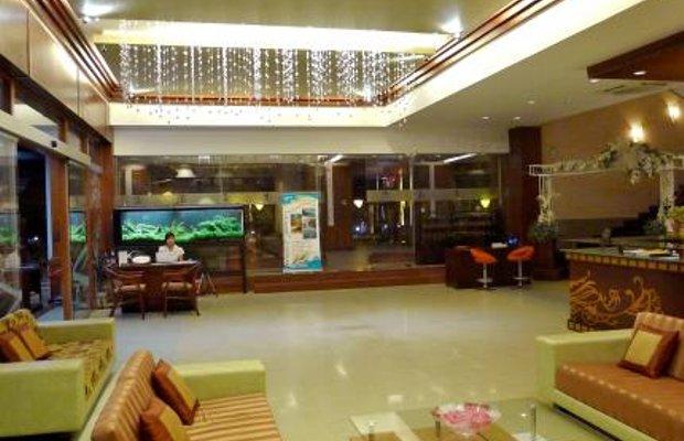 фото The Light Hotel & Spa 145214044