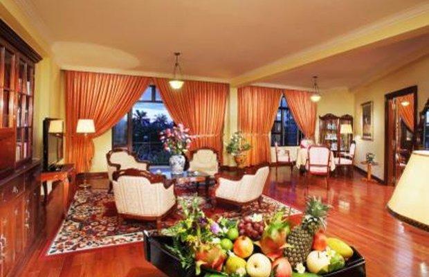 фото Saigon Morin Hotel 145214787