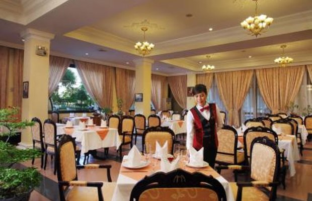 фото Saigon Morin Hotel 145214811