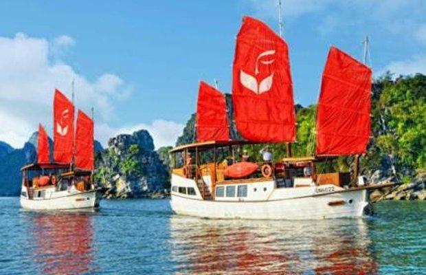 фото Life Heritage Resort Ha Long Bay (Cruises) 145216610