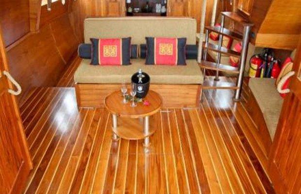 фото Life Heritage Resort Ha Long Bay (Cruises) 145216622