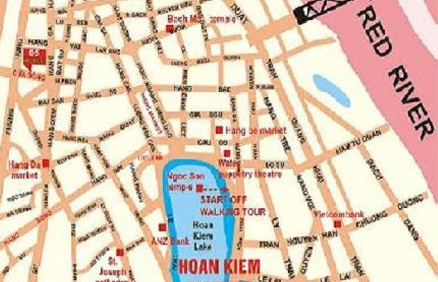 фото Hanoi Asia Hotel 145220805