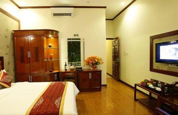 фото Hanoi Graceful Hotel 145222002
