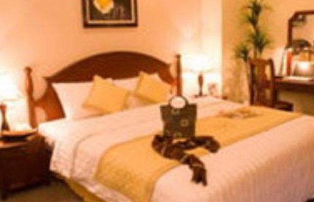 фото Rosaliza Hotel 145223402