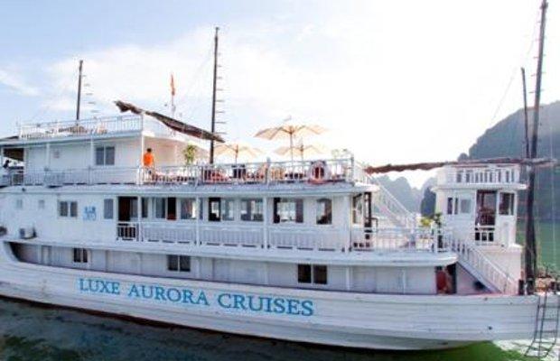 фото Luxe Aurora Cruises 145224702