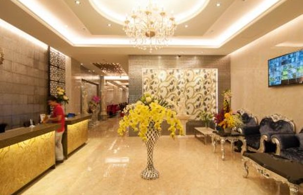 фото Sun Flower Luxury Hotel 145225495