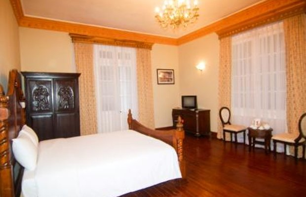 фото Dalat Cadasa Resort 145226875