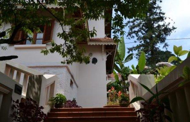фото Cha Pa Garden Boutique Hotel 145227730