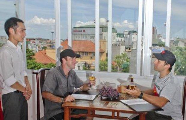 фото Senses Hotel Hanoi 145228547