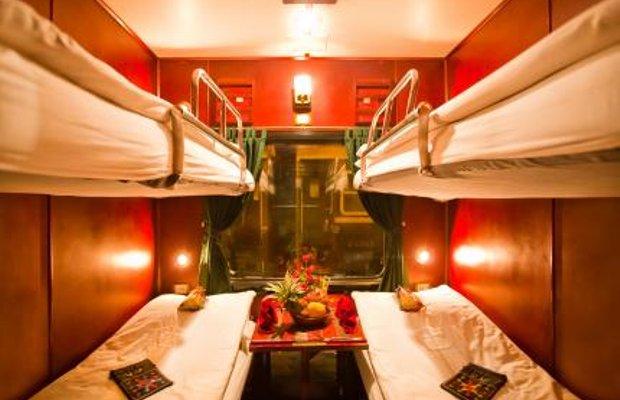 фото Victoria Sapa Resort & Spa 145230290