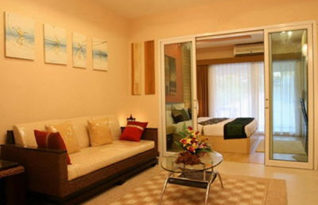 фото Whispering Palms Suites 145628980