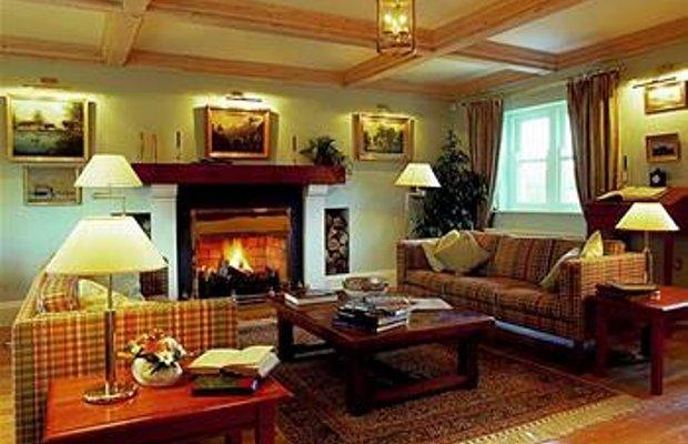фото Sheen Falls Lodge 146126906
