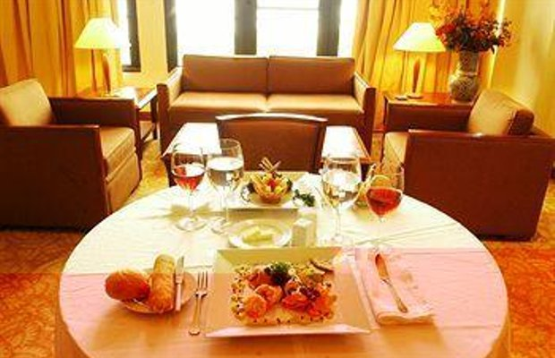 фото Laico Hotel L Amitie Bamako 146196937