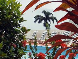 Castries hotels with swimming pool
