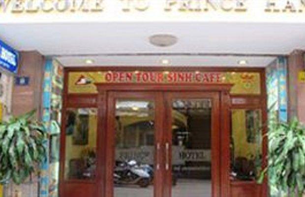 фото Prince Hanoi Hotel 146306650