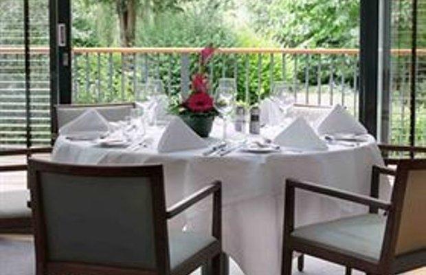 фото Herbert Park Hotel 146334912