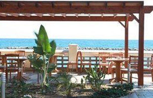 фото Aquarius Beach Hotel 1464748543