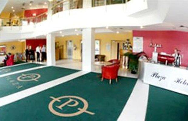 фото Plaza Hotel Tallaght 146474858