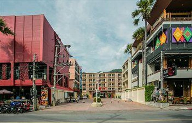 фото Casa De Coral Boutique Hotel 1464752598