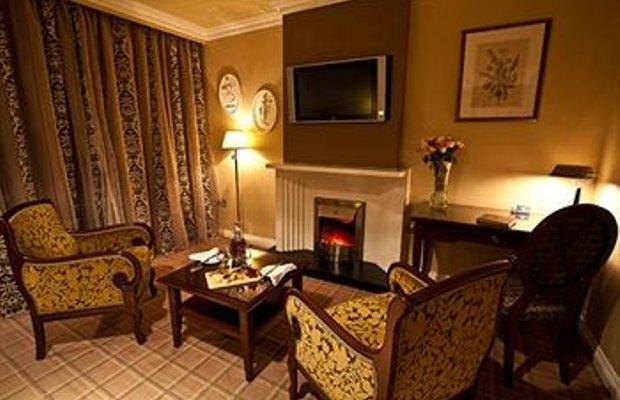 фото The Lake Hotel 146545197
