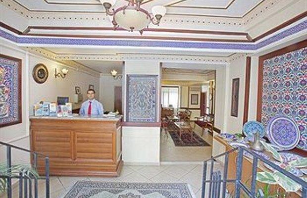 фото Древний ипподром Стамбула Hotel 146631636