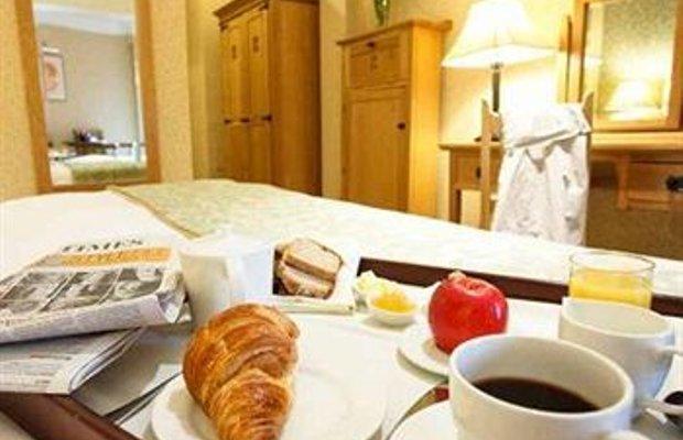 фото Schoolhouse Hotel 146662239