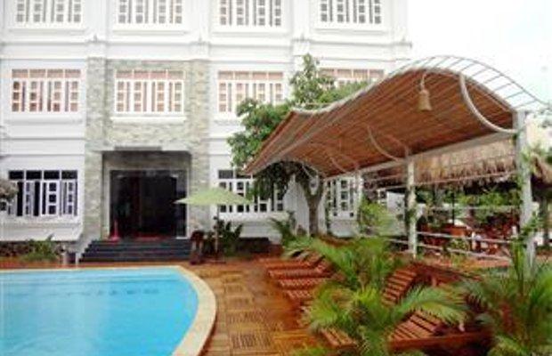 фото Satisfy Hotel 1466949013