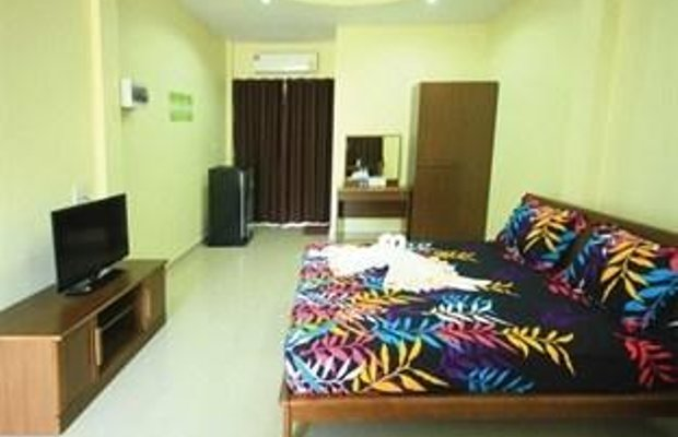фото Thanyapuri resort 1467184477
