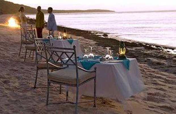 фото Indigo Bay Island Resort and Spa 147354160