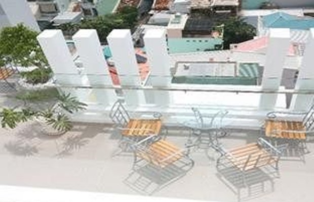 фото Golden Rain Hotel - Hoang Vu 147549148