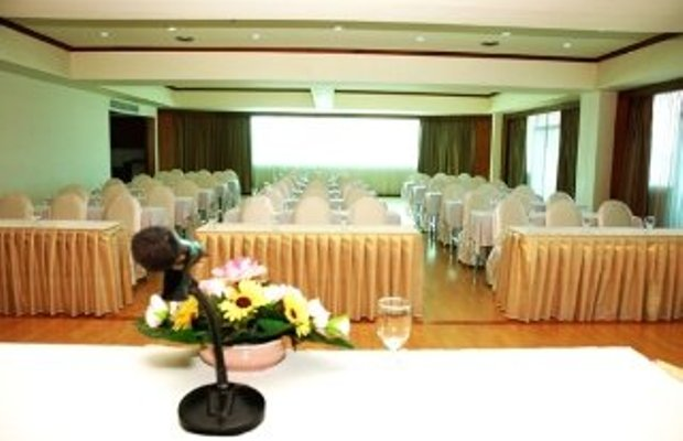 фото Riverview Place Hotel 147825353