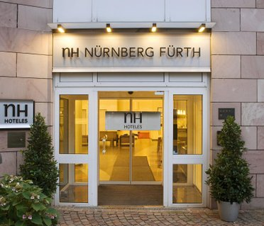 NH Furth Nurnberg