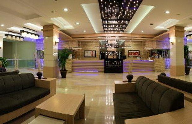 фото Telatiye Resort Hotel 148445021