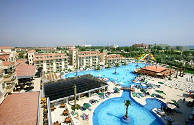 фото Dionysos Hotels Sport & Spa 148445535
