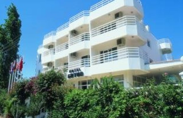 фото Ertur Hotel 148450811