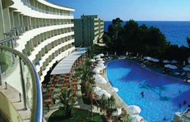 фото Alara Star Hotel 148451609